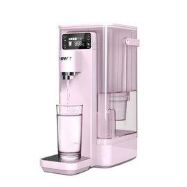BWT 即热净水机静热一体机3秒速热 倾心系列 粉色