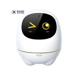 科大讯飞 机器人 阿尔法蛋大蛋 智能机器人 儿童学习 早教国学教育 智能对话陪伴机器人