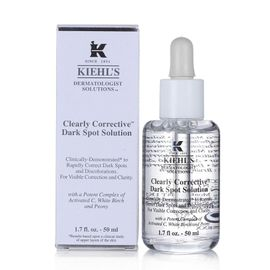 Kiehl's/科颜氏 集焕白均衡淡斑精华液50ml 美国进口 美白淡斑  Star Beauty