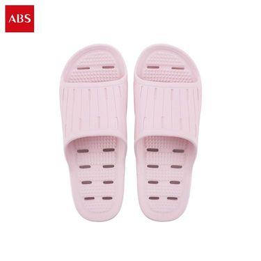 ABS 爱彼此 Erma轻便透气浴室拖鞋