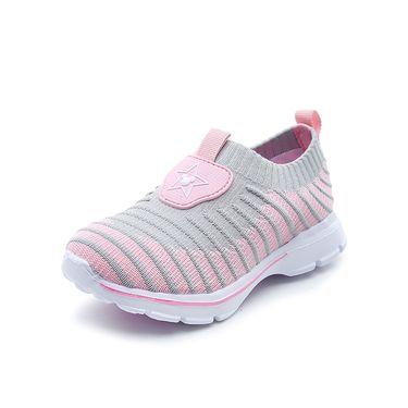 百丽 Disney迪士尼童鞋秋季新款中童男女童运动鞋儿童跑步鞋S73797
