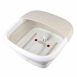 北欧欧慕 nathome可折叠足浴盆全自动按摩加热家用电动恒温足浴器