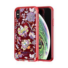 TECH21 IMPACT SHIELD 【三色可选】iPhone Xs Max/10s Max Liberty系列手机壳