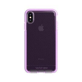 TECH21 IMPACT SHIELD 【三色可选】iPhone Xs Max/10s Max 菱格纹手机壳