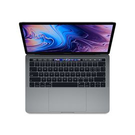 Apple/苹果 13寸 MacBook Pro 256GB 18款 MR9Q2CH/A 256G Bar深空灰