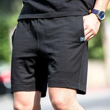 男款运动裤 李宁运动短裤韦德男裤五分裤休闲卫裤夏季透气跑步裤子篮球运动裤