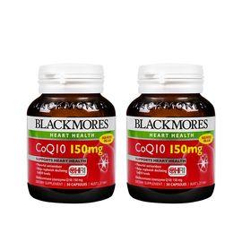 BLACKMORES/澳佳宝 【两瓶特惠】营养心肌 辅酶Q10 30粒*2瓶IVY