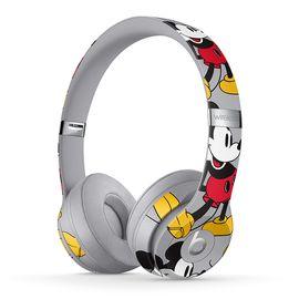 Beats Solo3 90周年米奇版 头戴式耳机耳麦