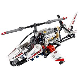 LEGO 乐高 科技系列 超轻型直升机 42057