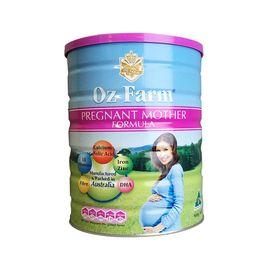 OZ Farm 澳美滋【多罐可选】妈妈孕妇奶粉怀孕期孕早期孕中期哺乳期900g 澳大利亚 ENJOY LIFE