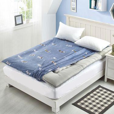 苏吉思 床垫防尘套可拆洗垫被套子1.8m床上用品CW-62