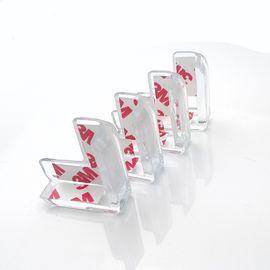 卡佩利丝 粘贴式桌角防撞保护套4个套
