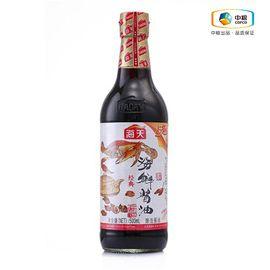 海天 海鲜酱油 500ml
