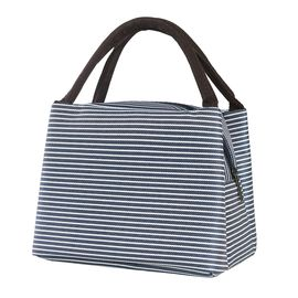 VOCCUE 手提包保温饭盒袋防水女包保温袋大号铝箔加厚饭盒包
