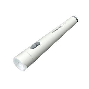 松下 Panasonic家用LED照明手电筒手持旅游小电筒应急强光户外室内手电筒 BF-BG01