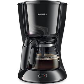 飞利浦(PHILIPS)咖啡机 家用滴漏式美式MINI咖啡壶 HD7432