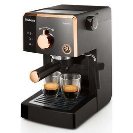 【30周年纪念款】Philips/飞利浦 HD8323/25 意式浓缩家用半自动喜客非胶囊咖啡机