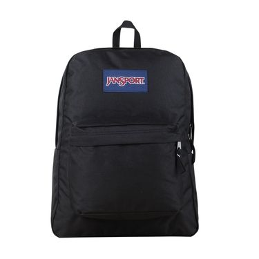 JANSPORT 男女款双肩背包校园休闲包书包 T501 纯色合集