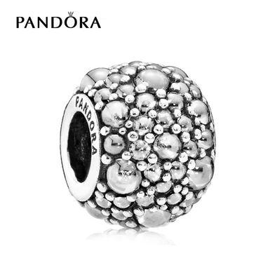 PANDORA 潘多拉 闪烁水滴串珠791755CZ