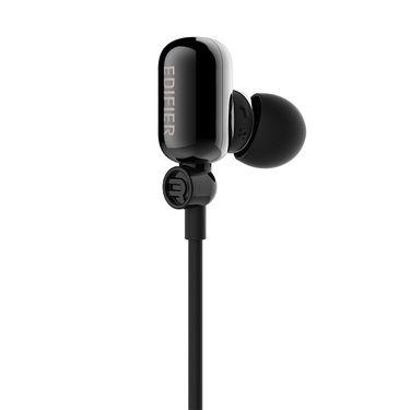 漫步者 Edifier OXYGEN W293BT 蓝牙耳机运动防水无线跑步入耳式游泳专用防水蓝牙耳机