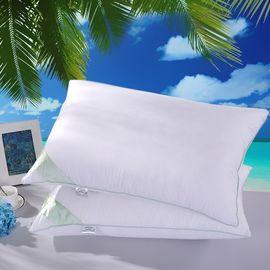 水星家纺 负离子科技枕两只装-静怡