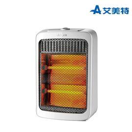 艾美特 Airmate取暖器石英管取暖器宿舍办公室烤火炉家用暖脚HQ8082