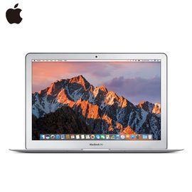Apple 苹果笔记本D42 13英寸1.8GHz处理器 256GB固态硬盘 MacBook Air轻薄便携笔记本电脑