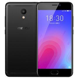 魅族  魅蓝 Note6 3GB+32G  曜石黑 全网通4G手机 双卡双待高通八核CPU,4000mAh快充电池!