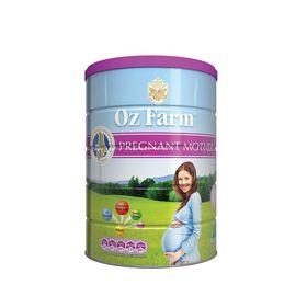OZ Farm 孕期哺乳期营养奶粉900g含叶酸多维配方 澳洲进口 美易在线