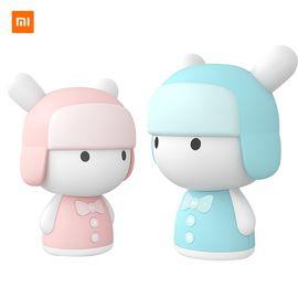小米 米兔故事机mini儿童早教机宝宝婴儿幼儿玩具学习机 精选故事 小巧便携 安抚哄睡