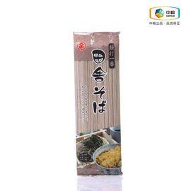中粮 金牌精选荞麦面270g(日本进口 袋)