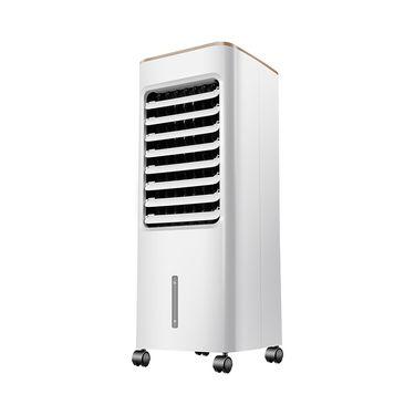 美的 蒸发式冷风扇单立式摆风空调家用大风量静音迷你小空调AAB10A