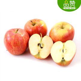 品赞 新西兰加力果 12个 单果160-180g 嘎啦果苹果 进口水果
