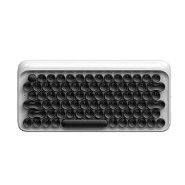 LOFREE 洛斐  圆点蓝牙机械键盘 MAC 办公笔记本 无线手机键盘 iPad 青轴键盘 多色可选