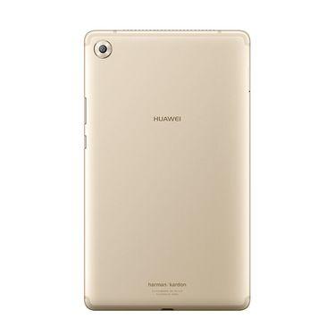 华为 (HUAWEI) M5平板 8.4英寸 平板电脑 WiFi版 2K 高清屏 哈曼卡顿音效 4G内存 华为平板 原装正品