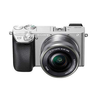 SONY/索尼 6300L 微单数码相机 (E16-50mm)镜头套装
