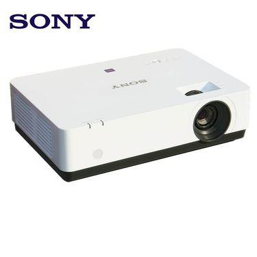 SONY/索尼 EX433家用商务投影仪3200/XGA/12000:1/HDMI*1/1.2倍 『认真的你,最令人心跳不已。』