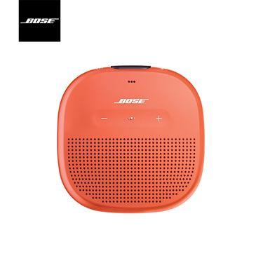 Bose SoundLink Micro 无线蓝牙扬声器 便携蓝牙音箱  颜色随机发