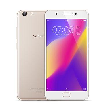 vivo Y85 全面屏 美颜拍照手机 4GB+64GB 移动联通电信4G手机 双卡双待