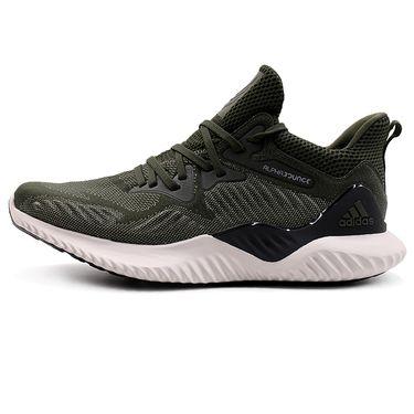 阿迪达斯 Adidas  男鞋 夏季新款bounce运动鞋耐磨缓震透气跑步鞋 BW1247