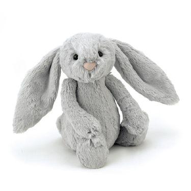 Jellycat 英国原装进口 经典害羞邦尼兔 中号 31cm