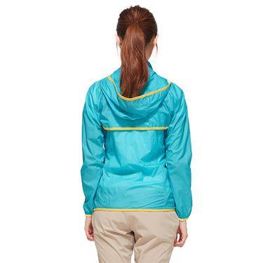 makino/犸凯奴 两件套 户外休闲 女款皮肤衣 户外防晒外套
