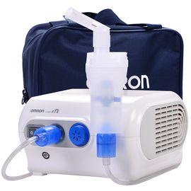 欧姆龙 (OMRON) 雾化器NE-C28 儿童成人医用级家用雾化器机