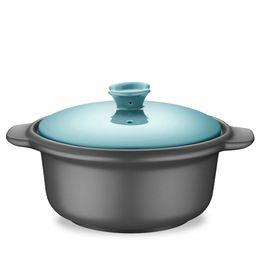 苏泊尔  陶瓷煲汤锅炖锅小砂锅新陶养生煲 浅汤煲 TB25C1