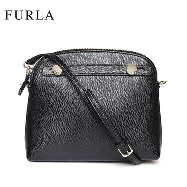 FURLA 芙拉 女士PIPER系列牛皮时尚单肩斜挎包 多色可选 洲际速买