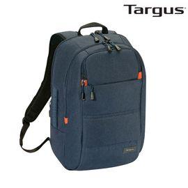 Targus泰格斯 15寸苹果电脑包笔记本双肩包TSB82801蓝色