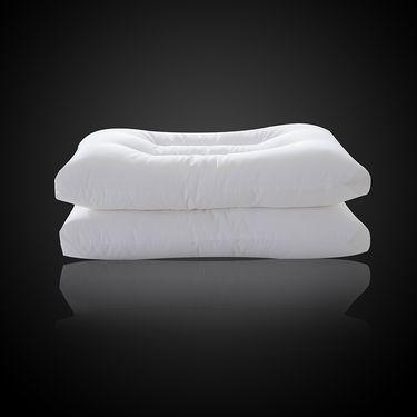 艾桐 可水洗枕头 柔赛丝舒柔枕芯