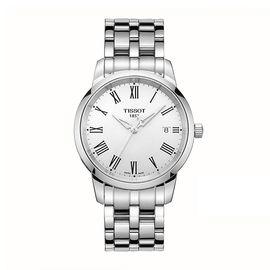 TISSOT 天梭瑞士手表 时尚休闲商务休闲石英男表 T033.410.11.013.01