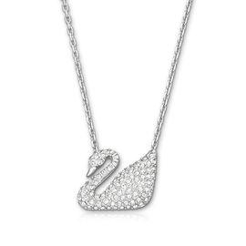 施华洛世奇 Swarovski Swan 小天鹅水晶项链 5007735