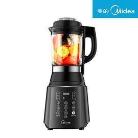 美的 智能破壁机立体加热 家用料理机搅拌婴儿辅食机WBL1008Q